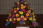 Blumen, Trauer, Blumenhaus Sauertz